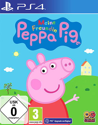Einfach und sicher online bestellen: Meine Freundin Peppa Pig in Österreich kaufen.