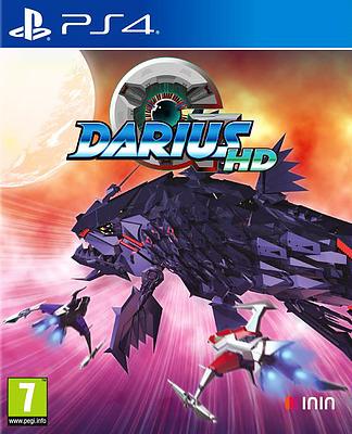 Einfach und sicher online bestellen: G-Darius HD in Österreich kaufen.