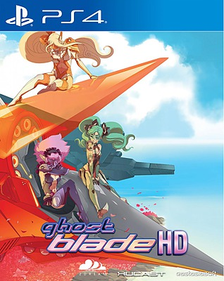 Einfach und sicher online bestellen: Ghost Blade HD (Asia-Import) in Österreich kaufen.