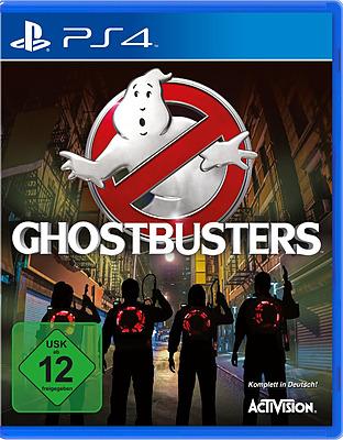 Einfach und sicher online bestellen: Ghostbusters in Österreich kaufen.