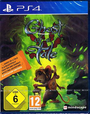 Einfach und sicher online bestellen: Ghost of a Tale in Österreich kaufen.