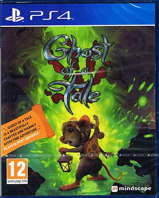 Einfach und sicher online bestellen: Ghost of a Tale (PEGI) in Österreich kaufen.