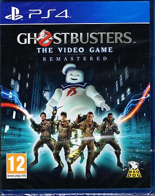 Einfach und sicher online bestellen: Ghostbusters: The Video Game Remastered (AT-PEGI) in Österreich kaufen.