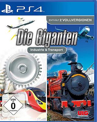 Einfach und sicher online bestellen: Die Giganten in Österreich kaufen.