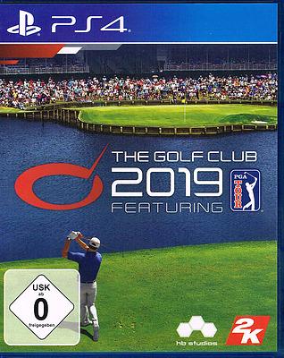 Einfach und sicher online bestellen: The Golf Club 2019 in Österreich kaufen.