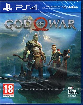 Einfach und sicher online bestellen: God of War (AT-PEGI) in Österreich kaufen.