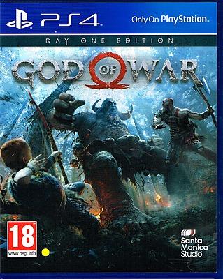 Einfach und sicher online bestellen: God of War (EU-Import) in Österreich kaufen.