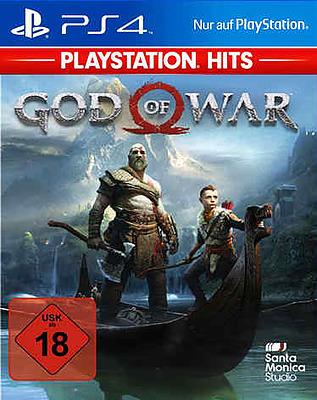 Einfach und sicher online bestellen: God of War in Österreich kaufen.