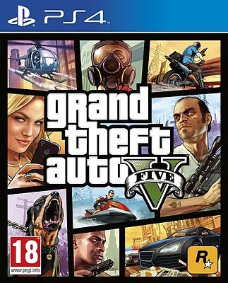 Einfach und sicher online bestellen: Grand Theft Auto V (EU-Import) in Österreich kaufen.