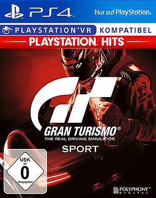 Einfach und sicher online bestellen: Gran Turismo Sport in Österreich kaufen.
