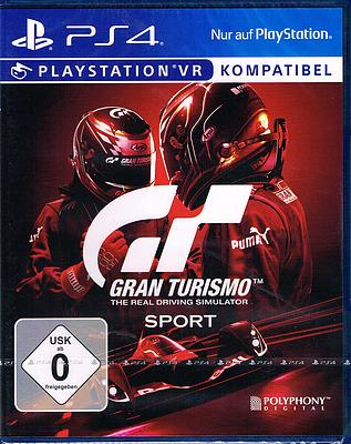 Einfach und sicher online bestellen: Gran Turismo Sport Special II in Österreich kaufen.