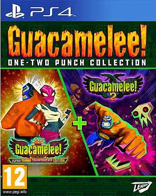 Einfach und sicher online bestellen: Guacamelee! One-Two Punch Edition in Österreich kaufen.