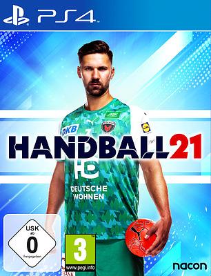 Einfach und sicher online bestellen: Handball 21 in Österreich kaufen.