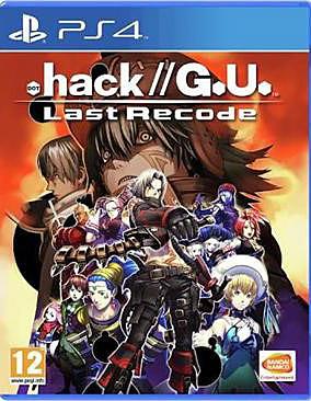 Einfach und sicher online bestellen: .hack//G.U. Last Recode (PEGI) in Österreich kaufen.