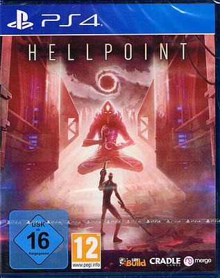 Einfach und sicher online bestellen: Hellpoint in Österreich kaufen.