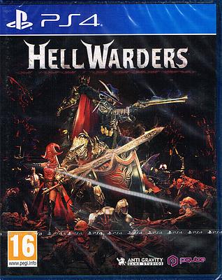 Einfach und sicher online bestellen: Hell Warders (PEGI) in Österreich kaufen.