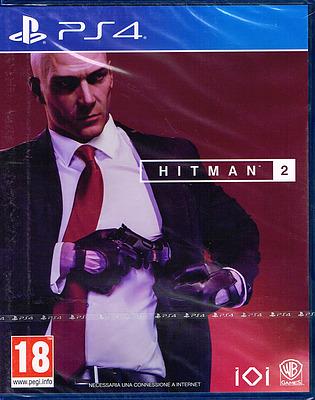 Einfach und sicher online bestellen: Hitman 2 (PEGI) in Österreich kaufen.