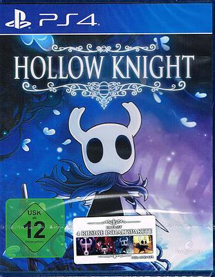 Einfach und sicher online bestellen: Hollow Knight in Österreich kaufen.