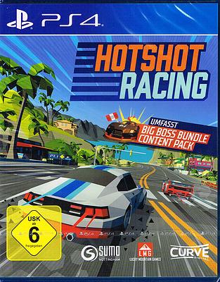 Einfach und sicher online bestellen: Hotshot Racing in Österreich kaufen.
