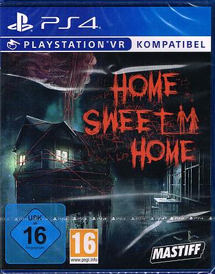 Einfach und sicher online bestellen: Home Sweet Home in Österreich kaufen.