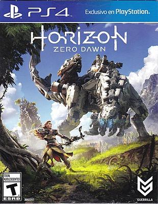 Einfach und sicher online bestellen: Horizon: Zero Dawn (US-Import) in Österreich kaufen.