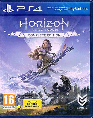 Einfach und sicher online bestellen: Horizon: Zero Dawn Complete Edition (OEM) in Österreich kaufen.