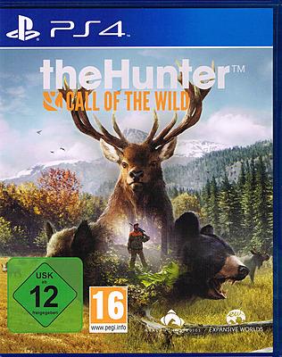 Einfach und sicher online bestellen: Hunter: Call of the Wild in Österreich kaufen.