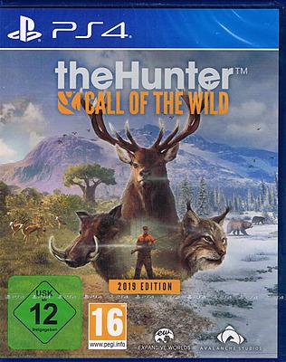 Einfach und sicher online bestellen: Hunter: Call of the Wild 2019 Edition in Österreich kaufen.