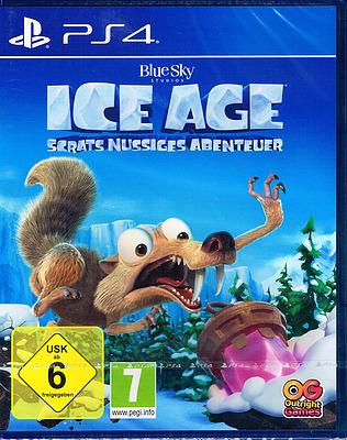 Einfach und sicher online bestellen: Ice Age: Scrats Nussiges Abenteuer in Österreich kaufen.
