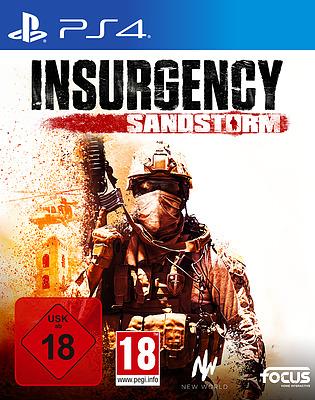 Einfach und sicher online bestellen: Insurgency: Sandstorm + 2 Boni in Österreich kaufen.