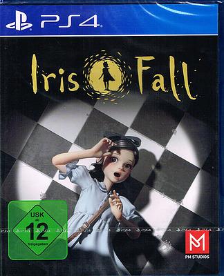 Einfach und sicher online bestellen: Iris Fall in Österreich kaufen.