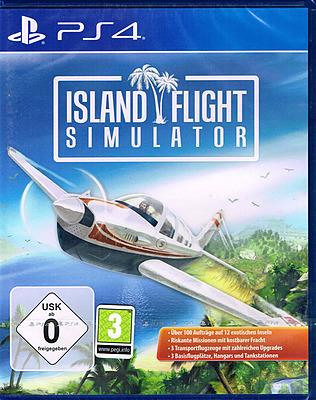 Einfach und sicher online bestellen: Island Flight Simulator in Österreich kaufen.
