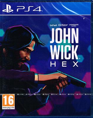 Einfach und sicher online bestellen: John Wick Hex (PEGI) in Österreich kaufen.