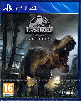 Einfach und sicher online bestellen: Jurassic World Evolution (EU-Import) in Österreich kaufen.