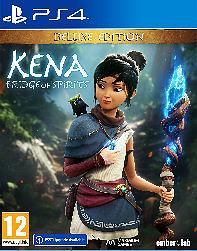 Einfach und sicher online bestellen: Kena: Bridge of Spirits Deluxe Edition (PEGI) in Österreich kaufen.