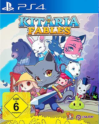 Einfach und sicher online bestellen: Kitaria Fables in Österreich kaufen.