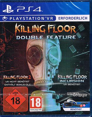 Einfach und sicher online bestellen: Killing Floor 2 Double Feature in Österreich kaufen.