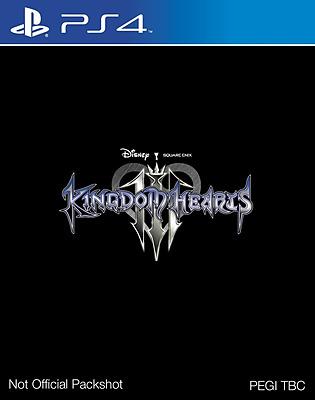 Einfach und sicher online bestellen: Kingdom Hearts 3 (EU-Import) in Österreich kaufen.