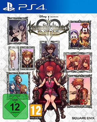 Einfach und sicher online bestellen: Kingdom Hearts Melody of Memory in Österreich kaufen.