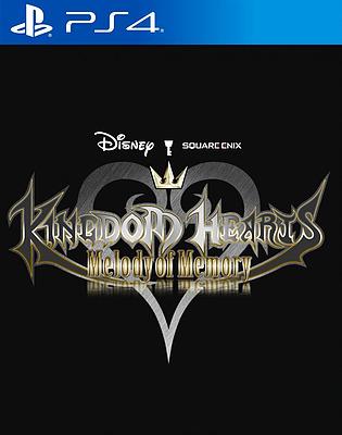 Einfach und sicher online bestellen: Kingdom Hearts Melody of Memory (PEGI) in Österreich kaufen.