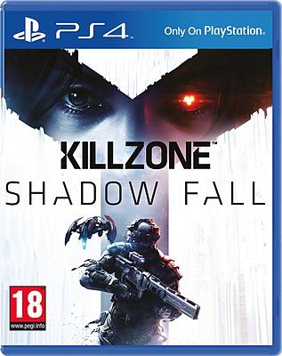 Einfach und sicher online bestellen: Killzone: Shadow Fall (AT-PEGI) in Österreich kaufen.