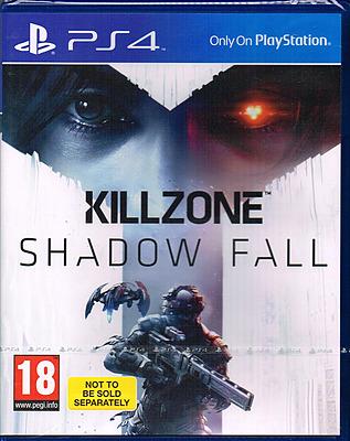 Einfach und sicher online bestellen: Killzone: Shadow Fall (EU-Import) in Österreich kaufen.