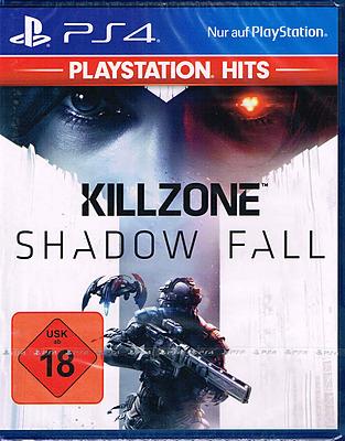 Einfach und sicher online bestellen: Killzone: Shadow Fall PS4 Hits in Österreich kaufen.