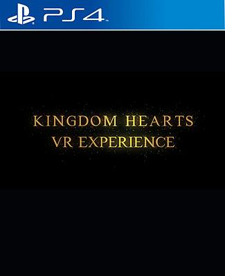Einfach und sicher online bestellen: Kingdom Hearts VR Experience (AT-PEGI) in Österreich kaufen.