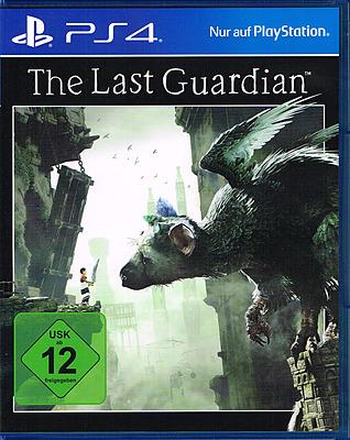 Einfach und sicher online bestellen: The Last Guardian in Österreich kaufen.