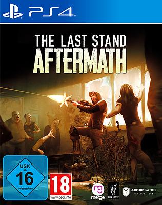 Einfach und sicher online bestellen: The Last Stand: Aftermath in Österreich kaufen.