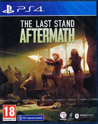 Einfach und sicher online bestellen: The Last Stand: Aftermath (PEGI) in Österreich kaufen.