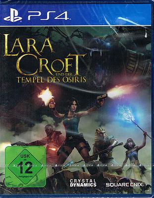 Einfach und sicher online bestellen: Lara Croft und der Tempel des Osiris in Österreich kaufen.