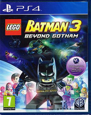 Einfach und sicher online bestellen: LEGO Batman 3: Beyond Gotham (EU-Import) in Österreich kaufen.