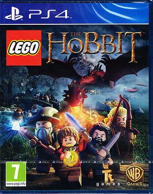 Einfach und sicher online bestellen: LEGO Der Hobbit (AT-PEGI) in Österreich kaufen.